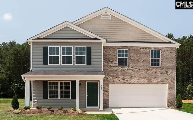 177 Rippling Way, Lugoff, SC 29078 (MLS #526054) :: Loveless & Yarborough Real Estate