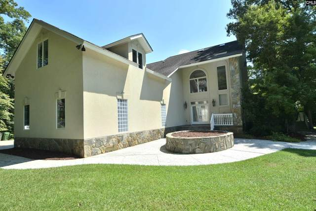 20 Bookman Mill Cove, Irmo, SC 29063 (MLS #526083) :: Resource Realty Group