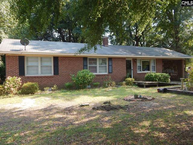 1002 Tiffany Trail, Camden, SC 29020 (MLS #526093) :: Resource Realty Group
