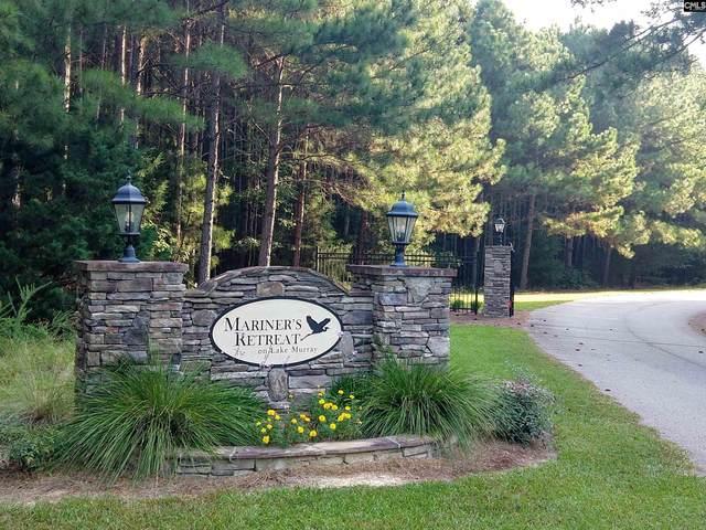 119 Spinnaker Pointe #10, Leesville, SC 29070 (MLS #526249) :: EXIT Real Estate Consultants