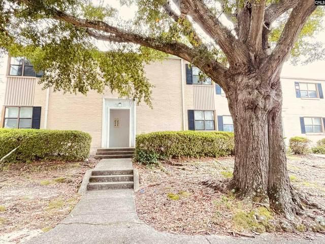 4600 Fort Jackson Blvd 235, Columbia, SC 29209 (MLS #526250) :: The Neighborhood Company at Keller Williams Palmetto