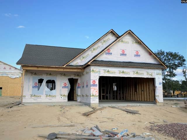 1197 Deep Creek (Lot 73) Road, Blythewood, SC 29016 (MLS #526286) :: Metro Realty Group