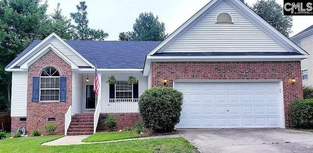 12 Red Cedar, Columbia, SC 29229 (MLS #526324) :: EXIT Real Estate Consultants