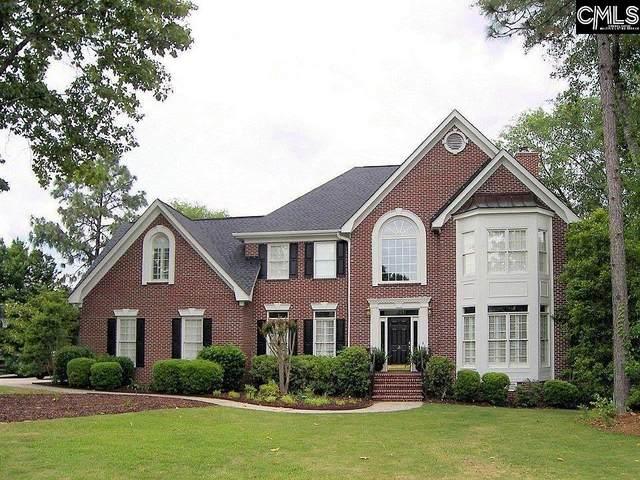 3 Rosemount Court, Blythewood, SC 29016 (MLS #526476) :: EXIT Real Estate Consultants