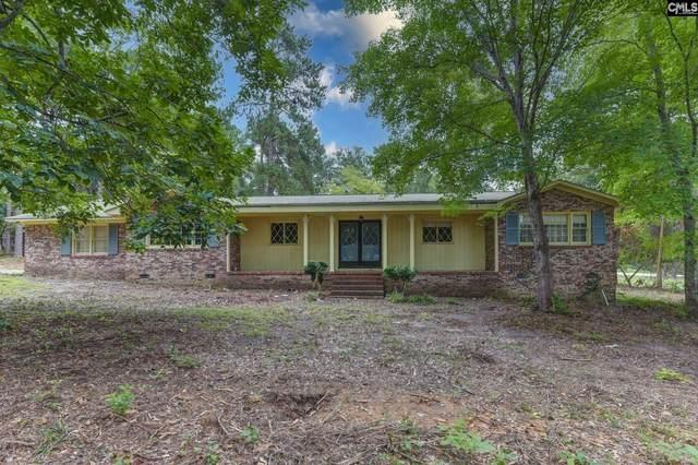 1216 Surrey Lane, Elgin, SC 29045 (MLS #526483) :: EXIT Real Estate Consultants