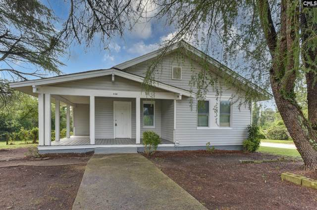4108 Mildred Avenue A, Columbia, SC 29203 (MLS #526488) :: NextHome Specialists