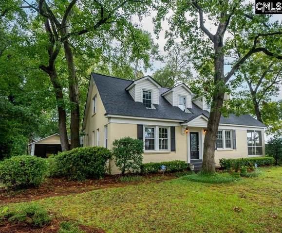 4227 Blossom Street, Columbia, SC 29205 (MLS #526514) :: EXIT Real Estate Consultants