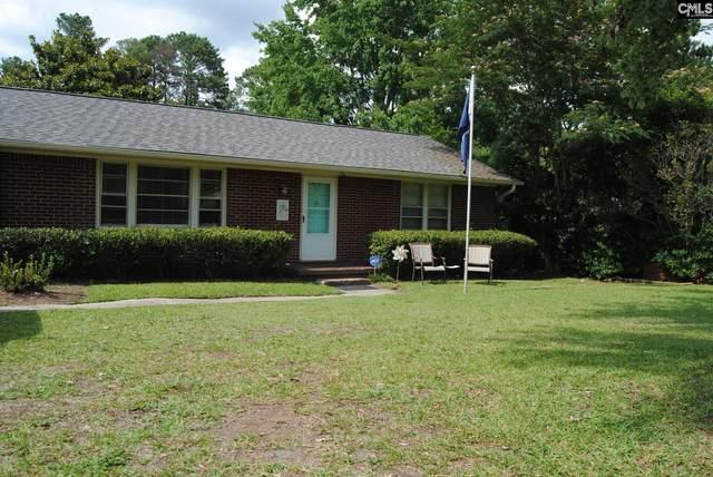 2133 Gayley Street, Columbia, SC 29209 (MLS #526523) :: EXIT Real Estate Consultants