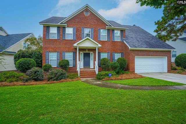 119 Ashley Hall Road, Columbia, SC 29229 (MLS #526627) :: EXIT Real Estate Consultants