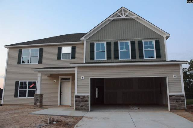 804 Foggy Day(Lot 37) Drive, Blythewood, SC 29016 (MLS #526694) :: The Meade Team