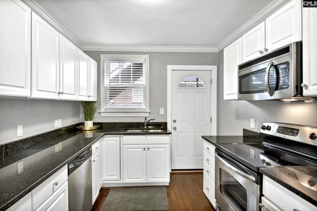 3407 River Drive Apt A, Columbia, SC 29201 (MLS #526716) :: The Olivia Cooley Group at Keller Williams Realty