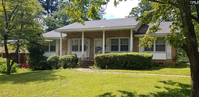 4117 Colonial Drive, Columbia, SC 29203 (MLS #526786) :: Resource Realty Group