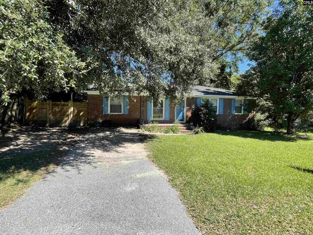 2207 Cypress Street, Cayce, SC 29033 (MLS #526798) :: The Olivia Cooley Group at Keller Williams Realty