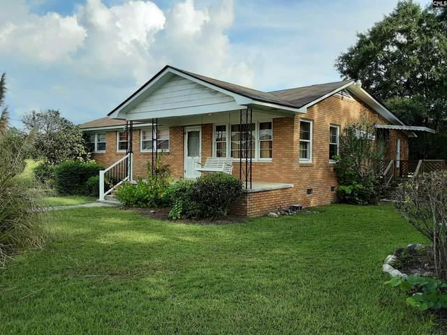 112 Community Drive, Lexington, SC 29073 (MLS #526861) :: Resource Realty Group