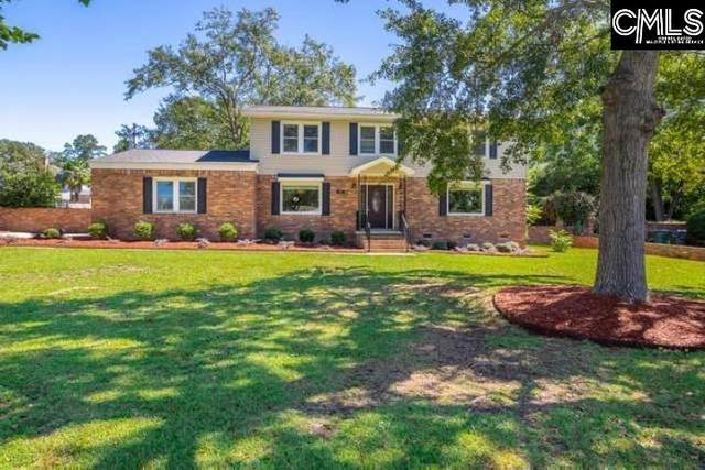 4414 Ivy Hall Drive, Columbia, SC 29206 (MLS #526875) :: EXIT Real Estate Consultants
