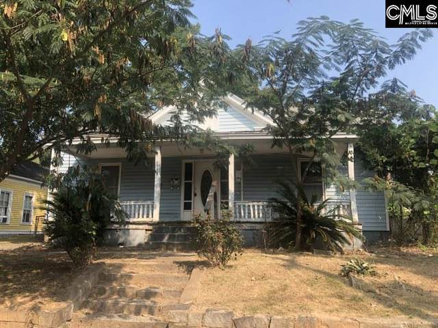 1113 Purcell Street, Newberry, SC 29108 (MLS #526898) :: Resource Realty Group