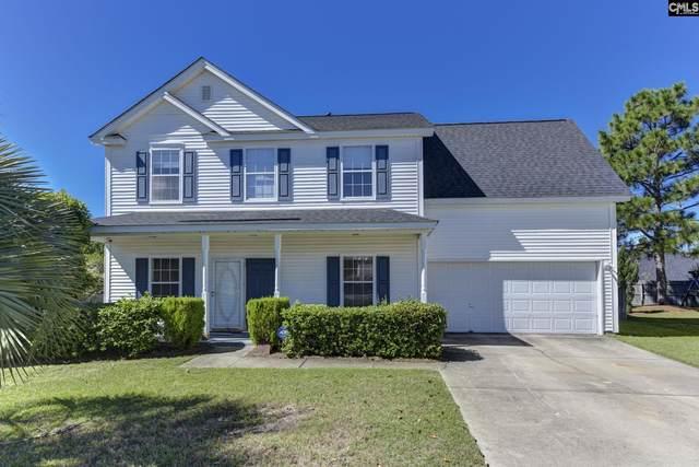 308 Long Ridge Drive, Columbia, SC 29229 (MLS #526905) :: EXIT Real Estate Consultants