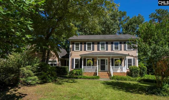 211 Quill Court, Columbia, SC 29212 (MLS #526918) :: Metro Realty Group