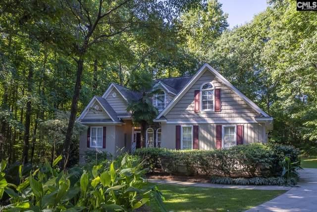 714 Gasque Court, Lexington, SC 29072 (MLS #526939) :: EXIT Real Estate Consultants