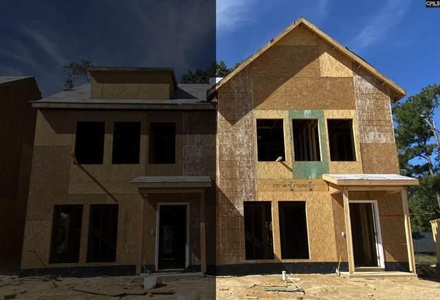 1127 Ederbach Drive, Lexington, SC 29073 (MLS #526952) :: EXIT Real Estate Consultants