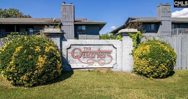 1211 Metze Road F8, Columbia, SC 29210 (MLS #527222) :: Olivia Cooley Real Estate