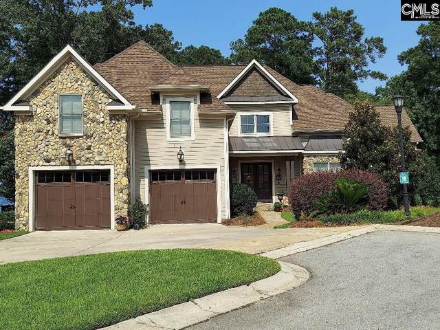 133 Breezy Pointe Lane, Leesville, SC 29070 (MLS #527412) :: The Olivia Cooley Group at Keller Williams Realty