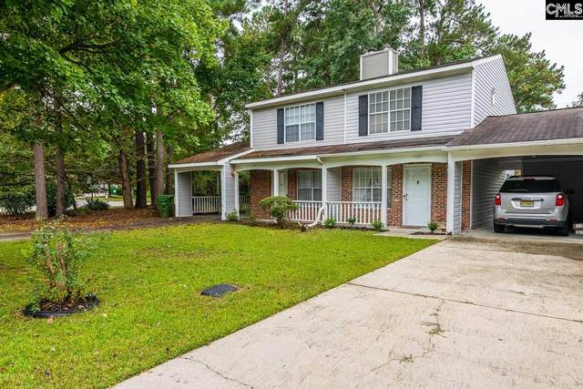 1103 Cloister Place, Columbia, SC 29210 (MLS #527684) :: Resource Realty Group