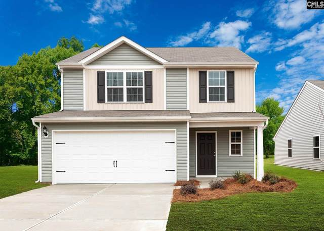 1427 Native Garden Road, Gilbert, SC 29054 (MLS #527701) :: Yip Premier Real Estate LLC