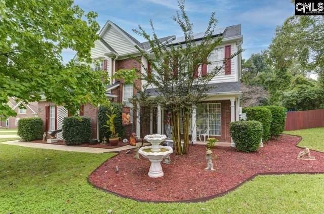 200 Sandy Lake Road, Columbia, SC 29229 (MLS #528073) :: Yip Premier Real Estate LLC