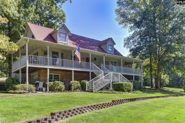 206 Cedar Road, Lexington, SC 29073 (MLS #528183) :: Olivia Cooley Real Estate
