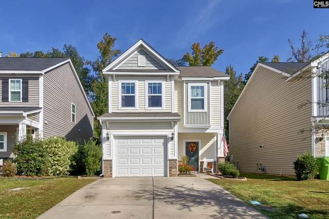 588 Flat Creek Drive, Blythewood, SC 29016 (MLS #528204) :: Yip Premier Real Estate LLC