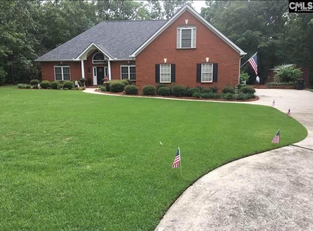 224 Harbor Heights Drive Drive, Lexington, SC 29072 (MLS #528258) :: Loveless & Yarborough Real Estate