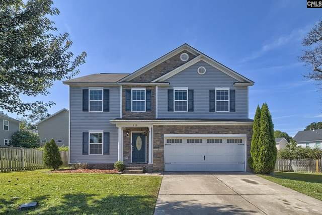259 Whitton, Columbia, SC 29229 (MLS #528271) :: The Olivia Cooley Group at Keller Williams Realty