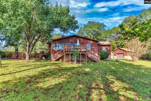 730 Timberlane Circle, Winnsboro, SC 29180 (MLS #528294) :: Yip Premier Real Estate LLC