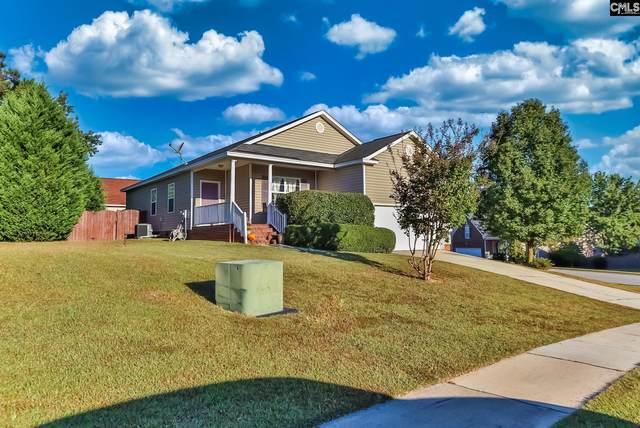137 Harmon Creek Drive, Lexington, SC 29072 (MLS #528489) :: Resource Realty Group