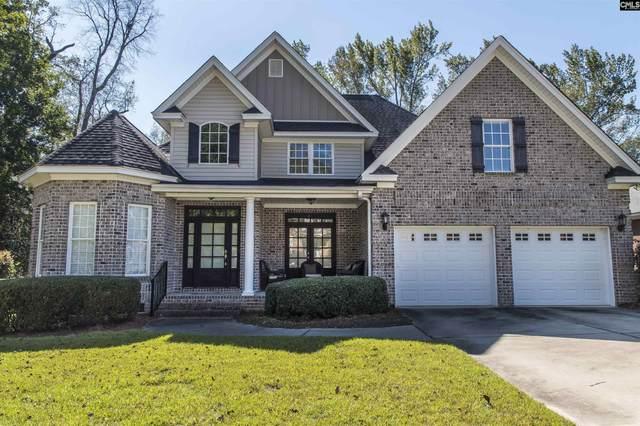 163 Mariners Creek Drive, Lexington, SC 29072 (MLS #528494) :: Resource Realty Group