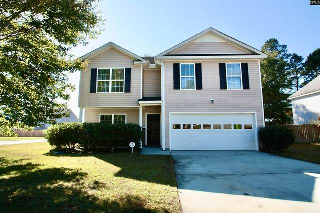 819 White Fawn Drive, Columbia, SC 29061 (MLS #528562) :: Resource Realty Group