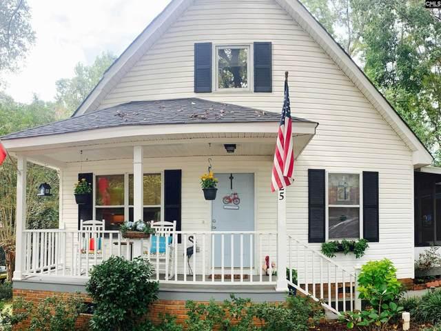 225 Harmon Street, Lexington, SC 29072 (MLS #528602) :: Olivia Cooley Real Estate