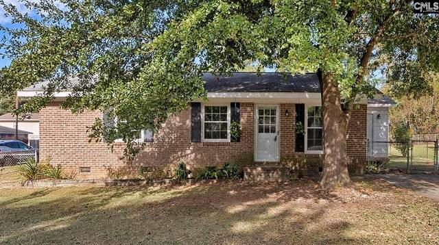 184 Vanarsdale Drive, West Columbia, SC 29169 (MLS #528695) :: EXIT Real Estate Consultants