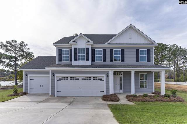 294 Compass Trail, Blythewood, SC 29016 (MLS #528724) :: Olivia Cooley Real Estate