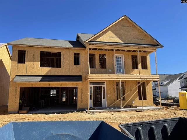 657 Frow Drive, Elgin, SC 29045 (MLS #528779) :: Olivia Cooley Real Estate