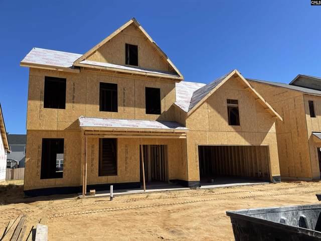 651 Frow Drive, Elgin, SC 29045 (MLS #528782) :: Olivia Cooley Real Estate
