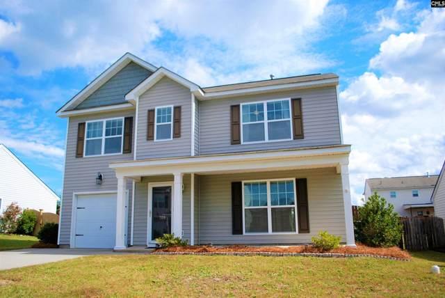 709 Deertrack Run, Lexington, SC 29073 (MLS #528843) :: Olivia Cooley Real Estate