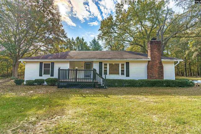 2681 Ridgeway Road, Ridgeway, SC 29130 (MLS #528858) :: Olivia Cooley Real Estate