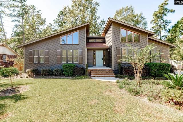 116 Whitwood Circle, Columbia, SC 29212 (MLS #528872) :: Olivia Cooley Real Estate