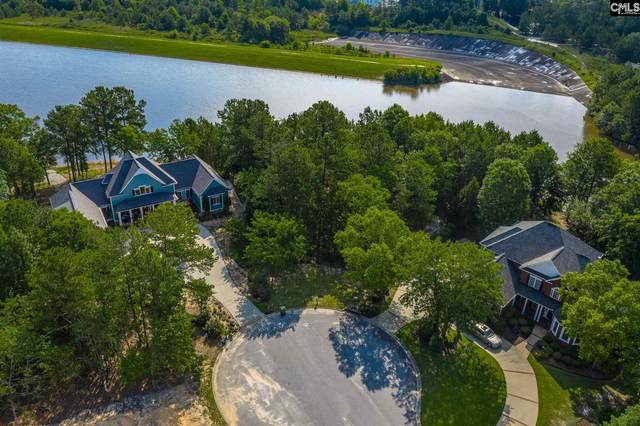 6 Mariners Point Way, Columbia, SC 29229 (MLS #417862) :: The Meade Team