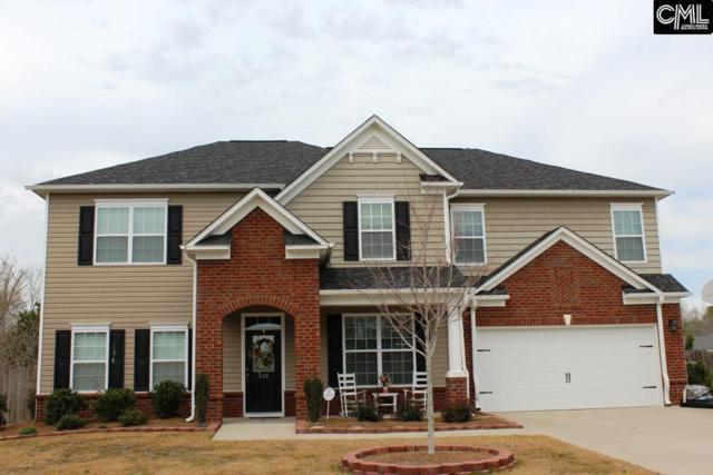 249 Southberry Lane, Lexington, SC 29072 (MLS #420435) :: Exit Real Estate Consultants