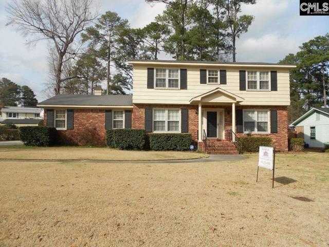 7217 Balmoral Road, Columbia, SC 29209 (MLS #421108) :: EXIT Real Estate Consultants
