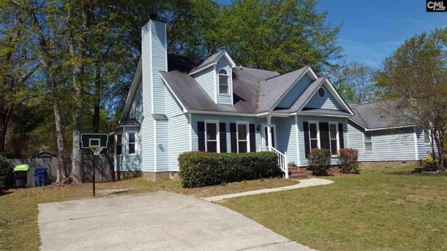 104 Golden Pond Drive Lot 2, Lexington, SC 29073 (MLS #421392) :: Exit Real Estate Consultants