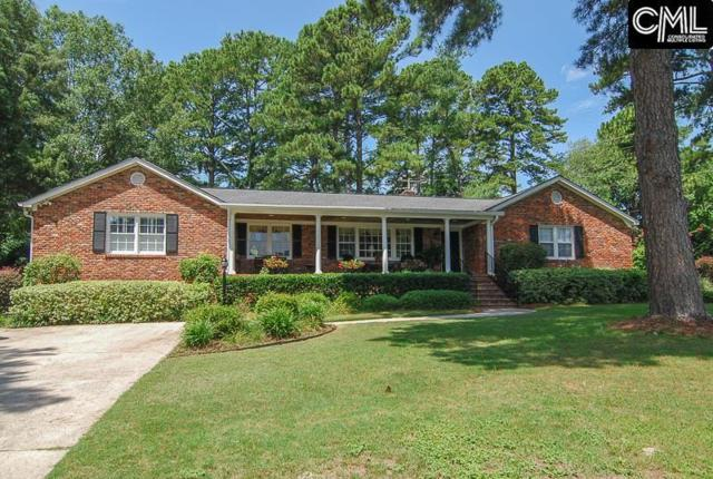 1217 Dearborn Road, Columbia, SC 29204 (MLS #421549) :: Exit Real Estate Consultants